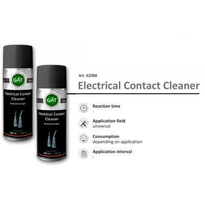 Очиститель электрических контактов