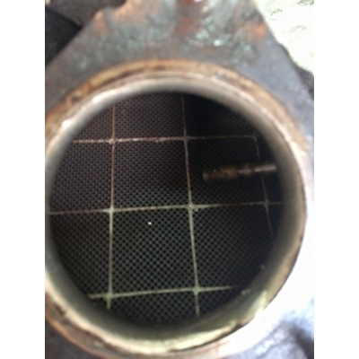 Присадка для очистки сажевого фильтра - DPF Purifier GAT