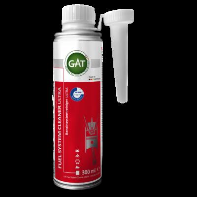 Чистка Клапанов - Fuel System Cleaner ULTRA GAT