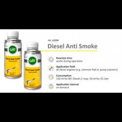 Дизель антидым- Diesel Anti Smoke