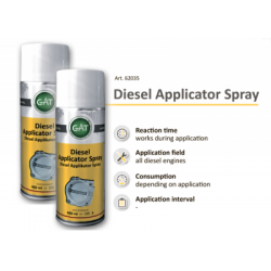 Впускной коллектор - Diesel Applicator Spray GAT