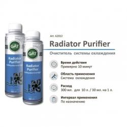 Промывка Радиатора - Radiator Purifier GAT