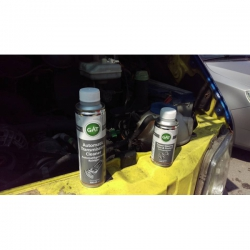 Средство для Промывки АКПП - Automatic Transmission Cleaner GAT