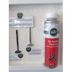 Чистка дроссельной заслонки - Air Intake Cleaner Petrol GAT