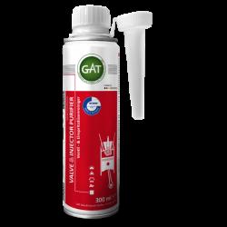 Жидкость для Промывки Инжектора - Valve & Injector Purifier Plus GAT